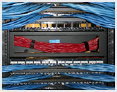 Voice and Data Cabling/Fiber